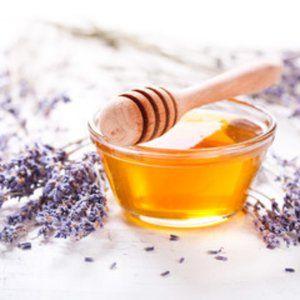 100 French Lavender & Honey Incense Sticks